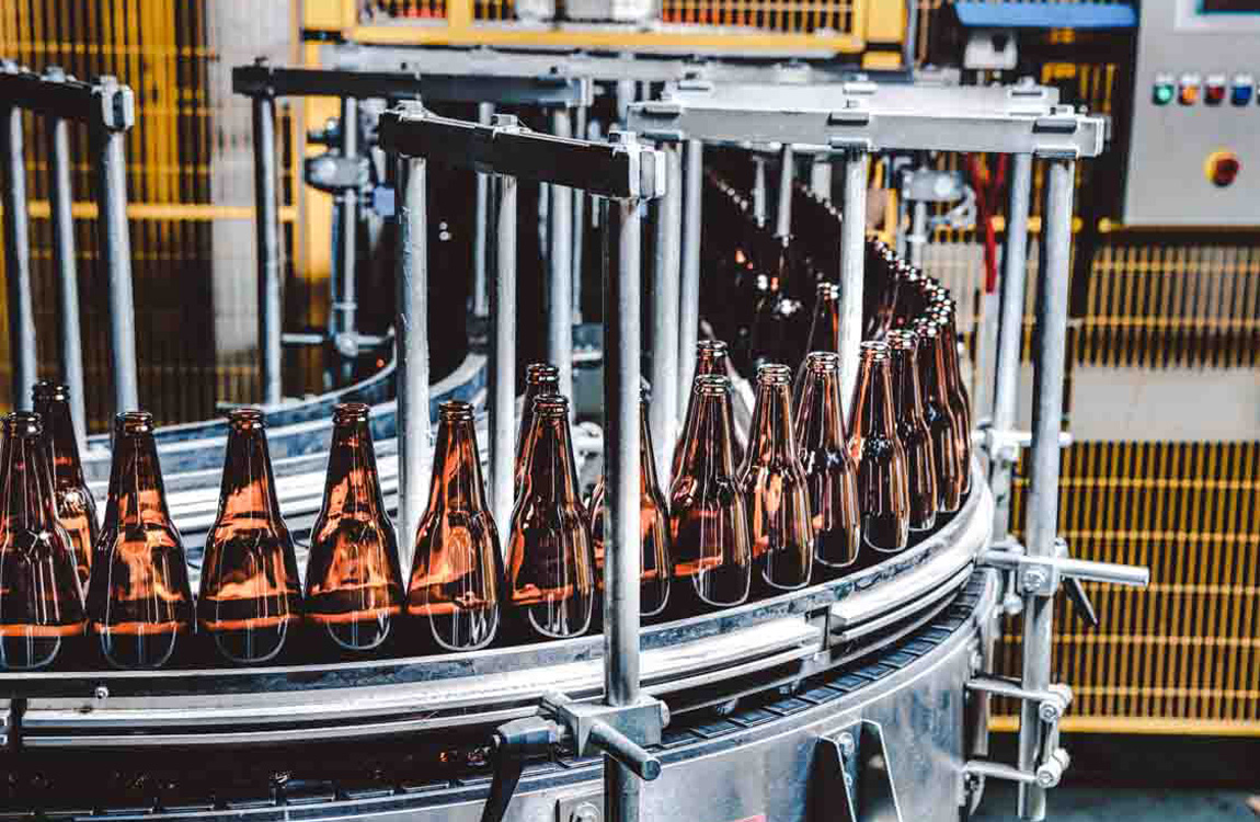 Automated-Manufacturing-bottles