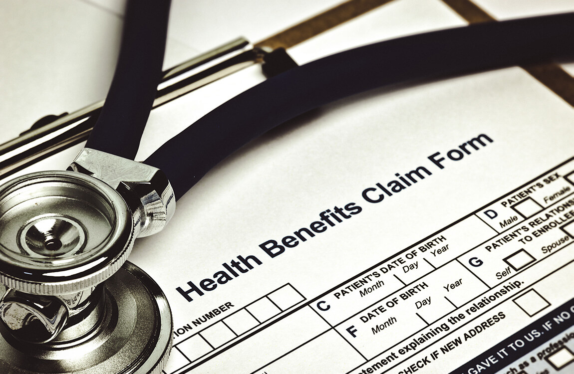 Health-Benefits-Claim-Form