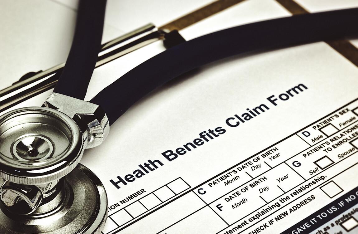 Health-Benefits-Claim-Form