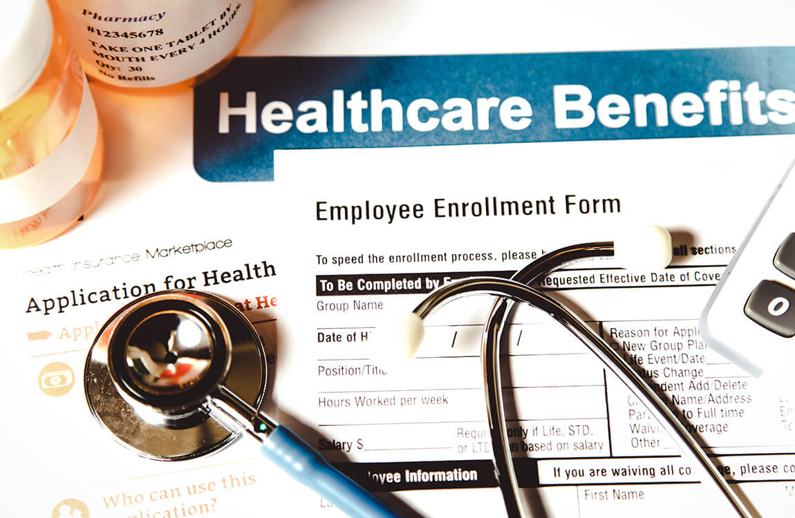 Healthcare-benefits