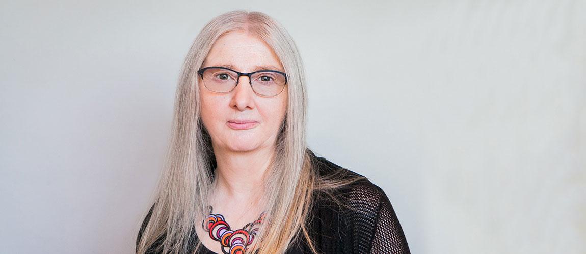 Amanda Pask - Cavalluzzo LLP Lawyer