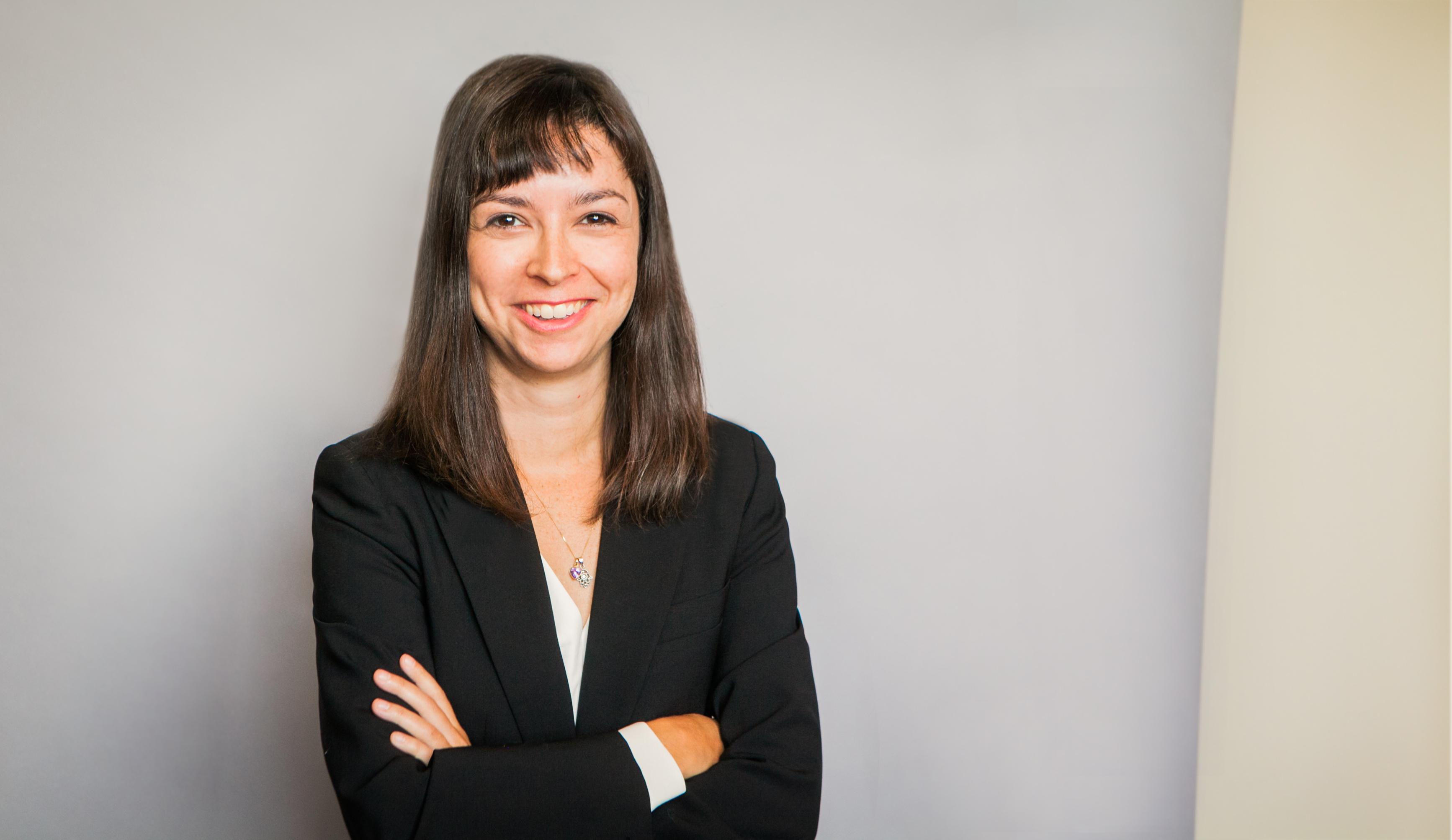 Deborah Guterman
