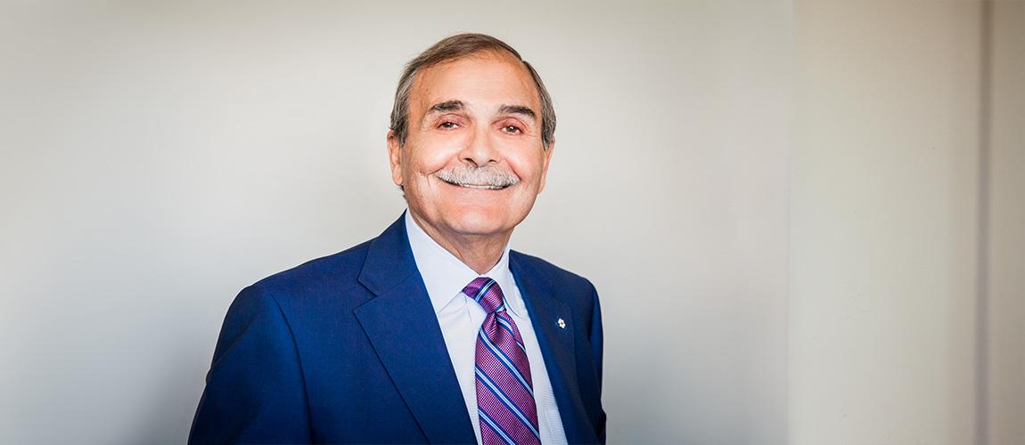 Paul Cavalluzzo